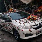 car hire for marriage